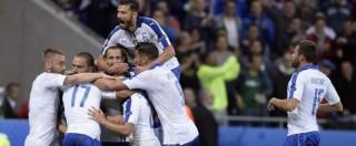 Europei 2016, inizio equilibrato: non si è vista la nazionale ammazza-torneo. L'Italia è la squadra più coesa – Fotogallery