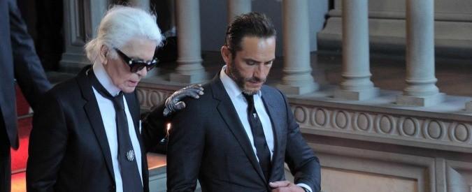 Firenze, Karl Lagerfeld a Palazzo Pitti: non confondiamo l'arte con il marketing