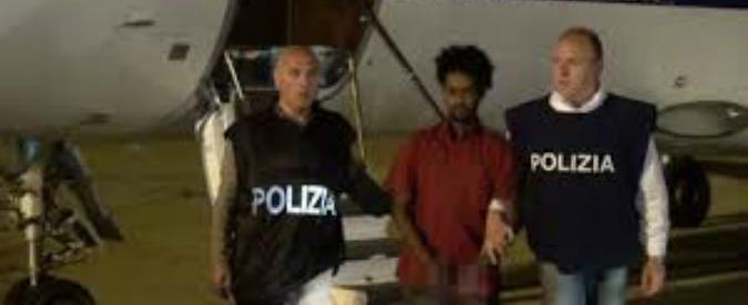 """Traffico migranti, Tribunale di Palermo """"Non è Mered l'uomo sotto processo"""". Ma condanna a 5 anni: favoreggiamento"""
