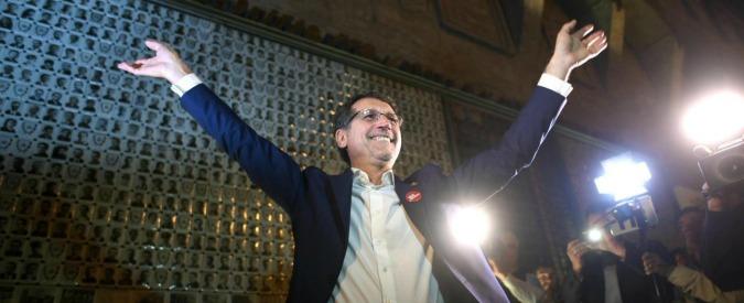 Bologna, la vittoria di Merola e le ambizioni al ribasso della sinistra
