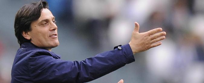 Milan, Vincenzo Montella è il nuovo allenatore dei rossoneri: ha firmato un contratto biennale – Video