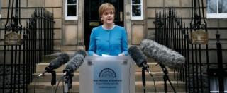 Brexit, le contromosse dei pro Remain: petizione per ripetere il referendum e Scozia chiede (di nuovo) indipendenza
