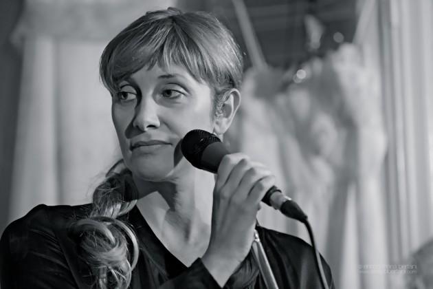Nicoletta Giberti