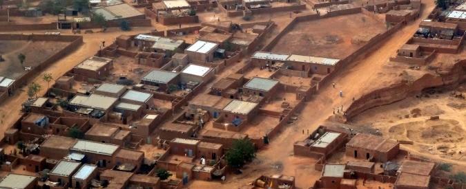 Cronache dal Niger – Il Ramadan, Diffa e Rolls-Royce: miracoli nigerini