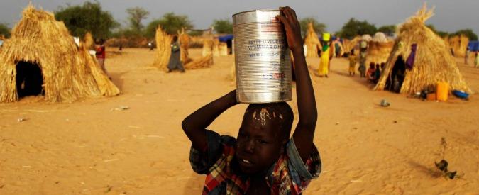 Niger, i migranti alla ricerca del paradiso algerino che non c'è
