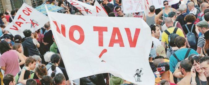 """No Tav, 20 misure cautelari di cui 11 arresti. """"Responsabili delle tensioni del giugno 2015 a Chiomonte"""""""