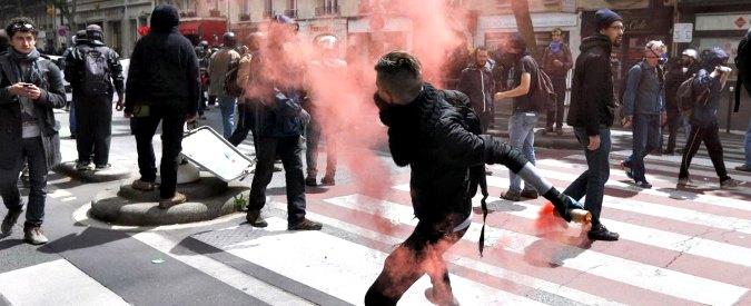 """Francia, Parigi vieta manifestazione contro riforma del lavoro. Poi l'accordo con i sindacati: """"Corteo ridotto"""""""