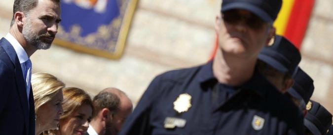 Europei 2016, la Spagna invia team di agenti per garantire sicurezza ai propri tifosi