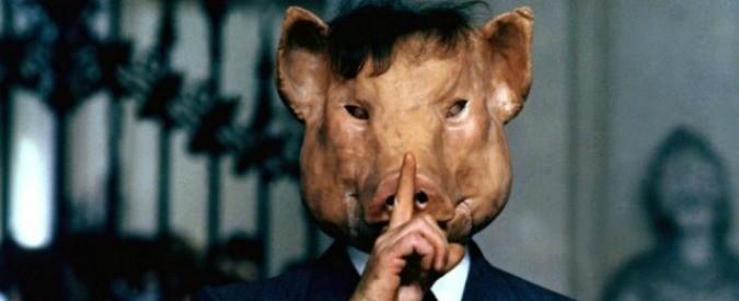 'Porcile' di Pasolini e '87 ore' di Costanza Quatriglio: l'arte di bucare il silenzio