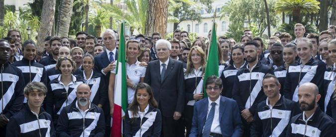 """Doping, blitz Iaaf a Quirinale per Rigaudo. Malagò: """"Federazione invierà sue scuse"""""""