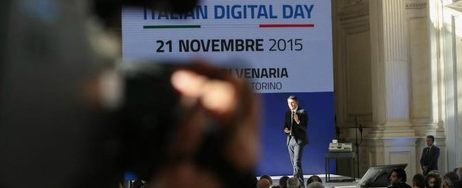 Agenzia digitale, che fine hanno fatto 'i quattro moschettieri' di Renzi?