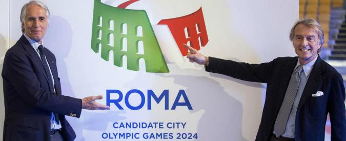 Olimpiadi Roma 2024: volano per l'economia o scelta azzardata? Parlano i dati