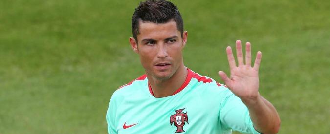Europei 2016, la competizione su Facebook: Ronaldo il più popolare e la nazionale più seguita è la Francia