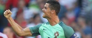 Portogallo in semifinale senza mai vincere: il controsenso di un torneo con poca logica