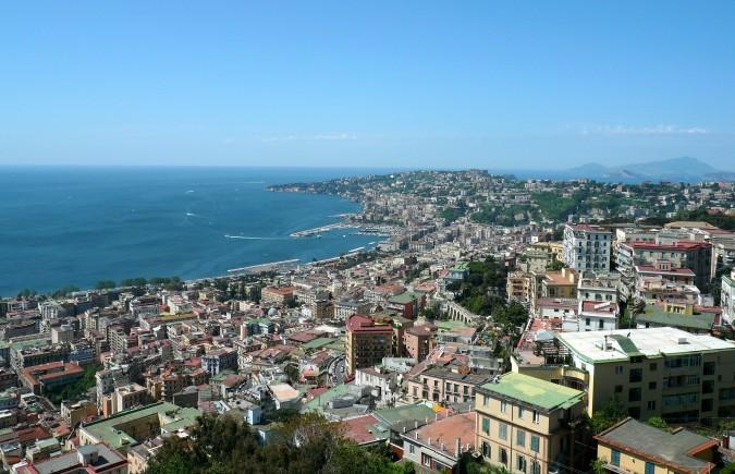 Da san Gennaro a Maradona, in un libro 'La pelle di Napoli. Voci di una città senza tempo'