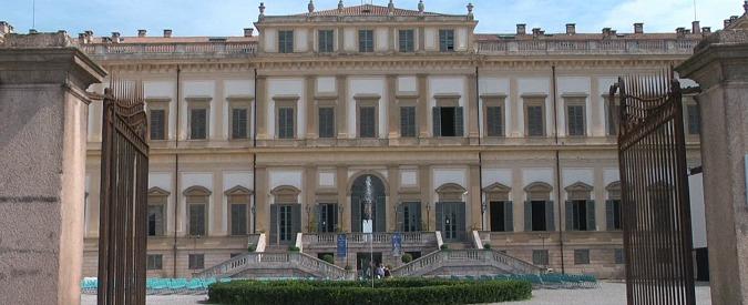 Monza, Villa Reale trasformata in una macchina per far soldi