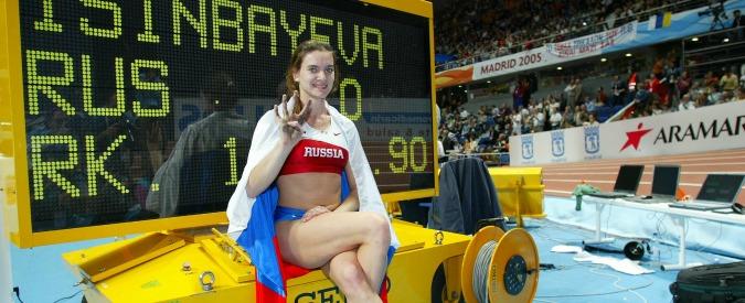 Olimpiadi Rio de Janeiro, non ci sarà l'atletica russa: Iaaf conferma squalifica per doping di Stato – Video