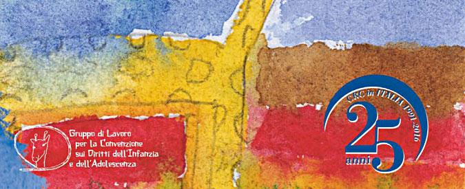 """""""Generazione dell'eccesso"""": gli adolescenti secondo il rapporto sul monitoraggio della Convenzione diritti sull'infanzia"""