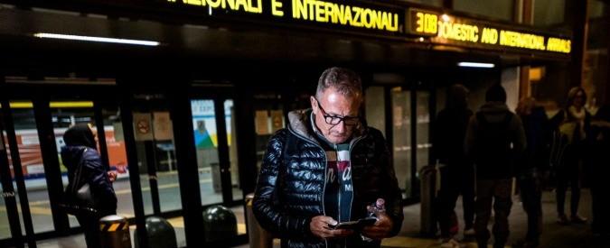 Reti Wi-fi in aeroporto, quanto sono sicure?