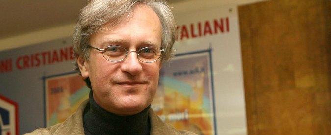 Rai, il bello della tv generalista: Aldo Maria Valli se la prende col Papa, poi compare l'Angelo che predica la fede