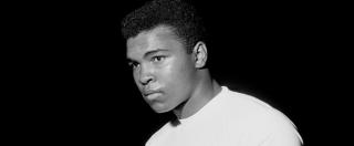 """Muhammad Ali, morto a 74 anni """"the greatest"""": il ricordo sui social. Obama: """"Grazie a lui il mondo è migliore e noi siamo migliori"""""""