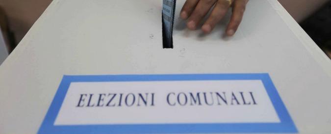 Elezioni amministrative il 10 giugno, ballottaggi il 24. Si vota in 800 Comuni