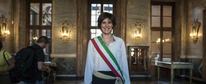 """Chiara Appendino, il discorso di insediamento della sindaca di Torino: """"Occorre nuova concezione della politica"""""""