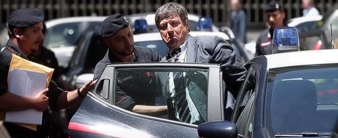 Roma, arrestato per corruzione su appalti gestione campi nomadi aveva in affidamento bene confiscato alla mafia