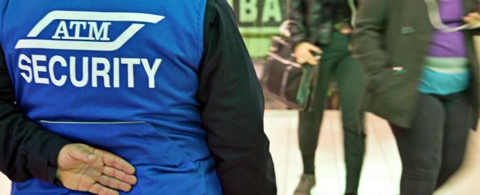 Milano, minaccia la moglie con alcol, acido e martello: arrestato 34enne