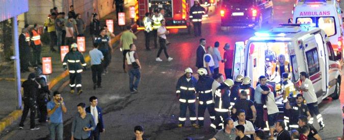 """Turchia, """"dopo l'attentato di Istanbul a rischio l'accordo con Ue sui migranti"""""""