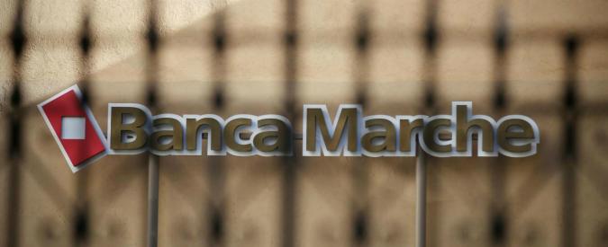 """Banca Marche, commissione indagine della Regione accusa Bankitalia e Consob: """"Filiere di controllo inefficaci"""""""