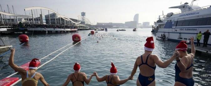 Barcellona e il turismo di massa che non piace proprio a tutti