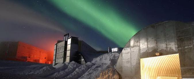 Antartide, missione impossibile nel buio polare per salvare uno scienziato malato in pericolo di vita