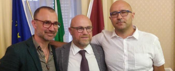 """Livorno, mini-rimpasto di Nogarin: in giunta entra anche il suo portavoce. """"E' iniziata la fase 2"""""""