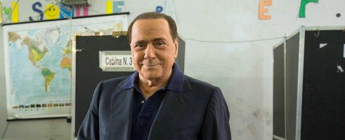"""Ruby Ter, Berlusconi chiede il rinvio dell'udienza per """"motivi di salute"""""""