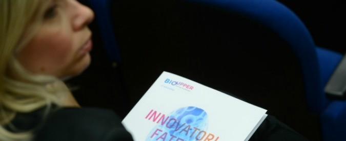 Bentornato BioUpper: piattaforma per start up nelle bioscienze per la crescita del paese