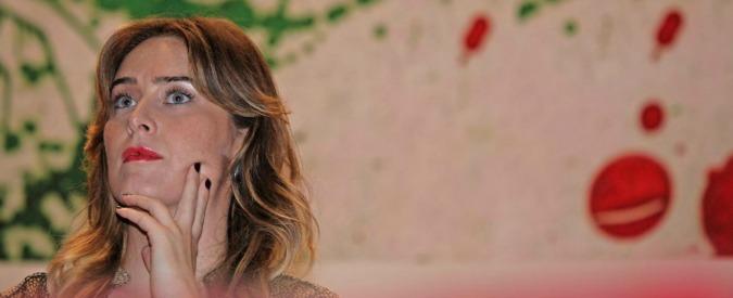 Femminicidio, Boschi rompe il silenzio. E promette soldi del governo Letta
