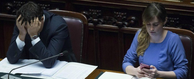 Referendum riforme: '250 grandi intellettuali 250' per la Boschi e Renzi