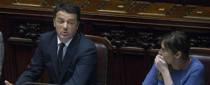 Italicum e referendum, la democrazia renziana tra manovre e baratti