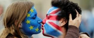 """Brexit, economisti inglesi spaccati. Per i (pochi) pro Leave """"Ue come il Titanic"""". Pro Remain: """"Se usciamo sarà recessione"""""""