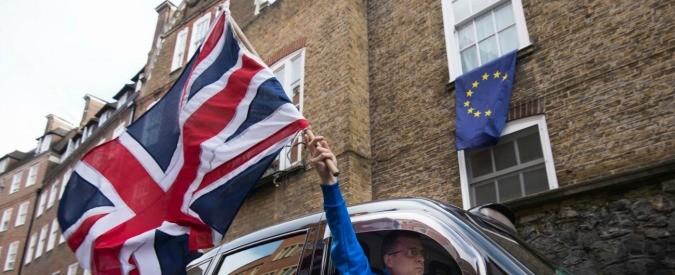 Brexit, una cosa è certa: la storia si ripete