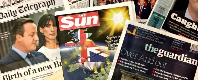 Brexit, 1 milione si pente del voto anti Ue. Riflessioni sull'uso del referendum