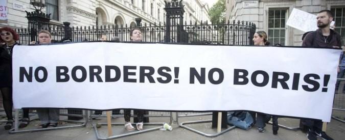 Brexit e crisi esistenziali, il destino dei referendum farsa