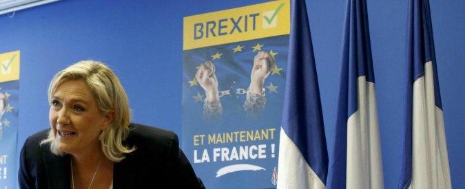Brexit, continuiamo a seguire il sogno di una vera federazione europea