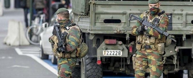 """Terrorismo, evacuata stazione centrale di Bruxelles: """"Valigie sospette"""""""