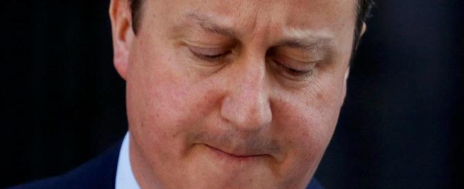 """Brexit, Cameron: """"Uscita da Ue non sarà una passeggiata"""". Osborne: """"Avvieremo negoziato quando avremo piano"""""""