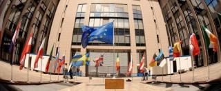 """Manovra, le previsioni Ue: """"Deficit/pil 2019 al 2,9% e nel 2020 sarà oltre il tetto del 3. Italia ancora ultima per crescita"""""""