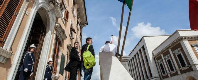 """Livorno, la relazione del dg del Comune su Nogarin e la giunta M5s: """"Clima di terrore e gravi ingerenze politiche"""""""