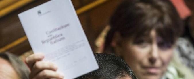 Referendum: leggete la riforma costituzionale! Se ci riuscite…