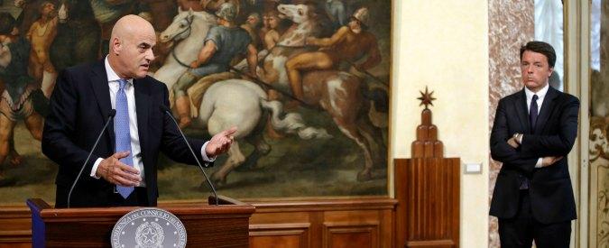Energie rinnovabili, Renzi promette 9 miliardi: è un decreto in ritardo di 18 mesi. Dopo i favori alle lobby delle fossili